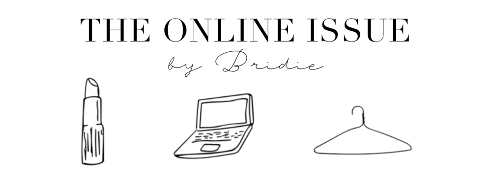 the-online-issue